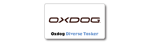 Oxdog Diverse tasker