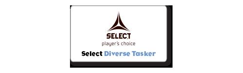 Select Diverse tasker