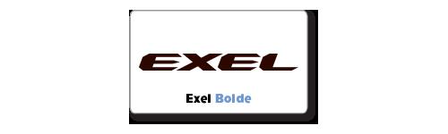 Exel Bolde