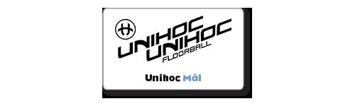 Unihoc Mål