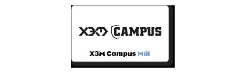 X3M Campus Mål