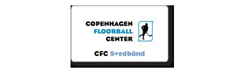 CFC Svedbånd / Hårbånd