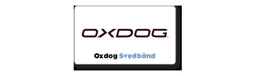 Oxdog Svedbånd / Hårbånd