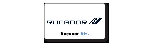 Rucanor Div. rekvisitter