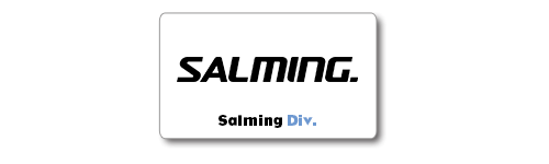 Salming Div. rekvisitter