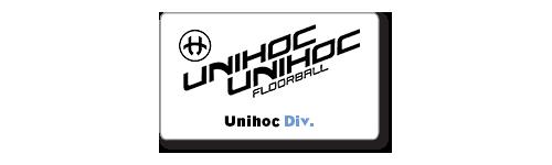 Unihoc Div. rekvisitter