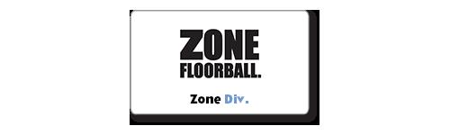 Zone Div. rekvisitter