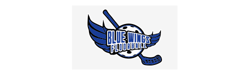 Blue Wings Floorball