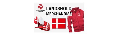 Landshold Merchandise