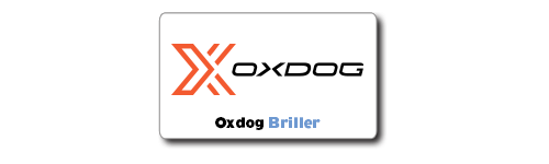 Oxdog Floorball briller