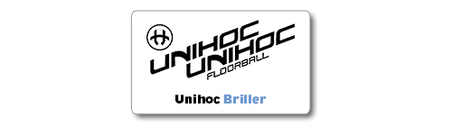 Unihoc Floorball briller