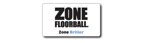 Zone Floorball briller