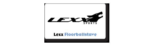 Lexx Floorballstave