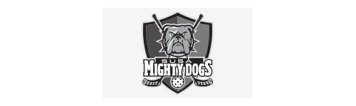 Suså Mighty Dogs Floorball