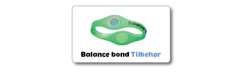 Balance bond - Ion armbånd