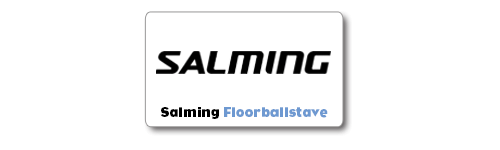 Salming Floorballstave