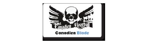 Canadien Blade