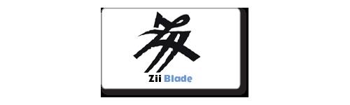 Zii Blade