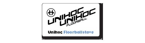 Unihoc Floorballstave