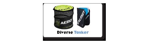 Diverse tasker
