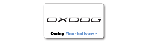 Oxdog Floorballstave