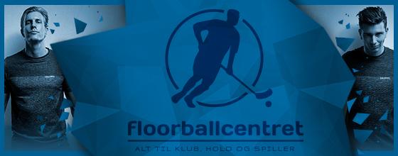 Få en klubaftale hos Floorballcentret